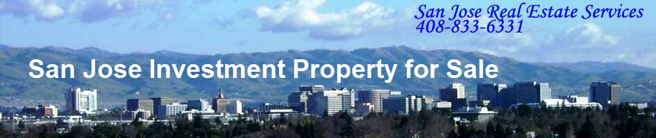 San Jose Investment Properties - San Jose Investment Real Estate For Sale